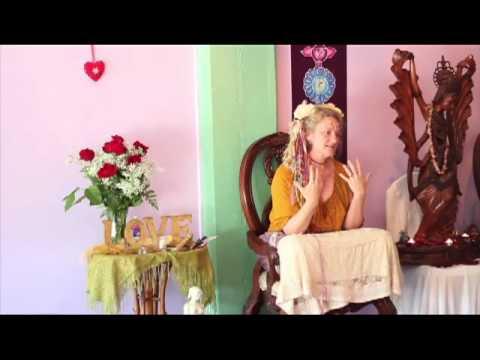 The Sonya Sophia School of Living Arts- Kickstarter Video
