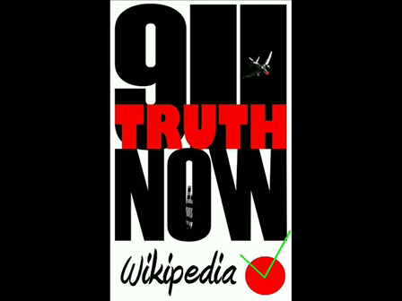 9 11 Truth Now wikipedia