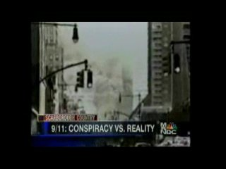 9/11 controled demolitions of September 11,2001