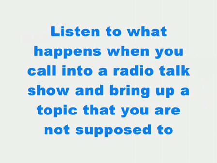 Thom Hartmann cuts off caller who brings up AIPAC