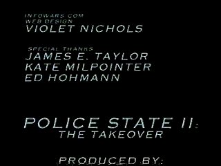 Police State II: The Takeover