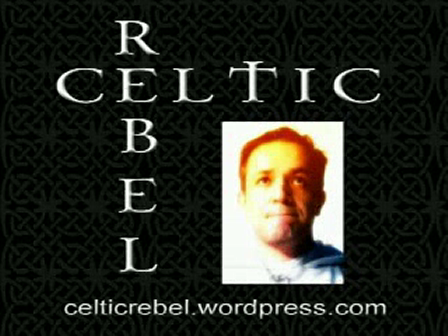 Celtic Rebel - Global Reality (Pt