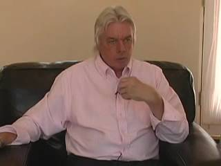 Project Camelot Interviews David Icke, *New*