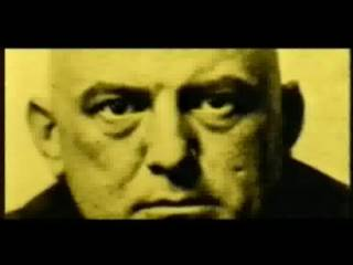 Aleister Crowley is Barbara Bushs real father