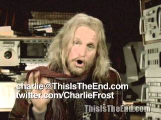 Charlie Frost-Thisistheend.com