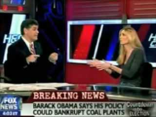 OBAMA WILL BANKRUPT THE COAL INDUSTRY (proves intent) - Energy Prices Will Sky Rocket