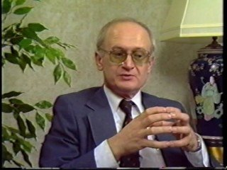 Yuri Bezmenov ex KGB on the Demoralization of America