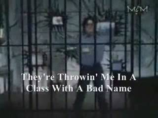 Michael Jackson - They Don't Care About Us (With Lyrics)