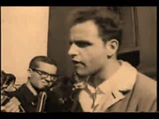 Great Speech From Mario Savio