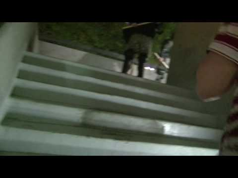 G-20 Police Attack Students at University of Pittsburgh Campus Invasion of Federal Police