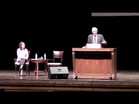 Ron Paul's speech at University of Minnesota Town Hall