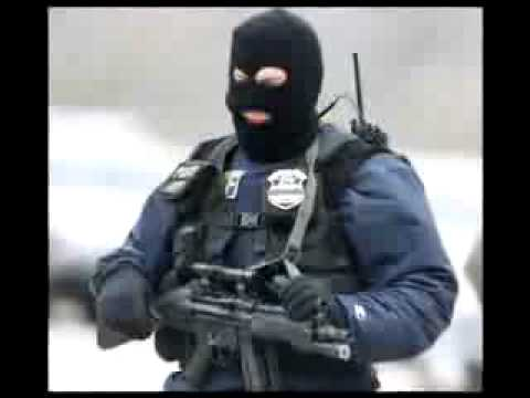 Police State - The Militarization of the Police Force in USA