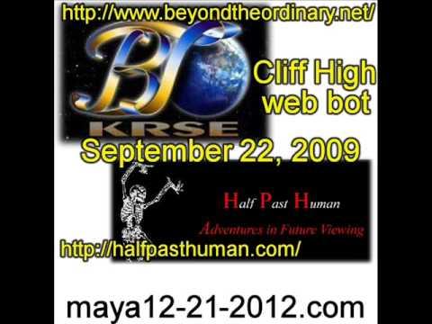 PART 1/5 Webbot Cliff High 09/22/09