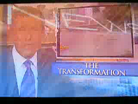 We Are Change takes over the NBC Nightly News at the G-20 in Pittsburgh