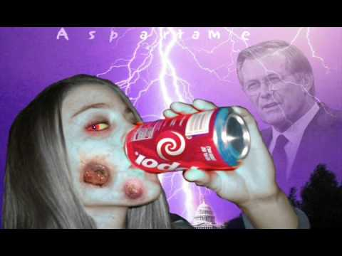 Aspartame does a body good?