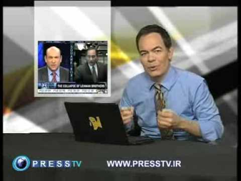 On The Edge With Max Keiser /09/ 25 /2009/ Part1