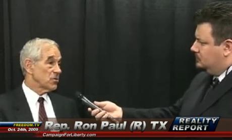 RR-24 - Ron Paul 2012, Verichip bridges Gap, FBI in your Face, Lawless Free State