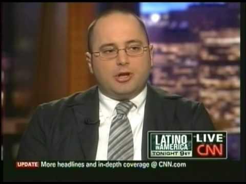 Tim Lynch discusses legalizing medical marijuana on CNN