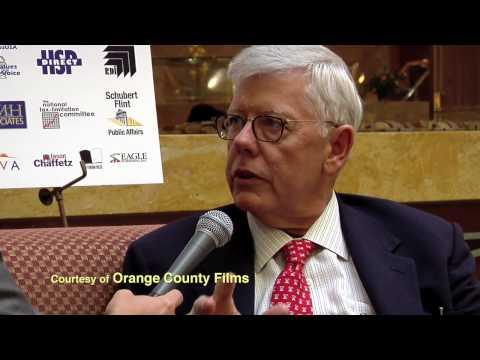 (Part 1 of 3) David Keene Threatens to Punch John Ziegler at WCPAC