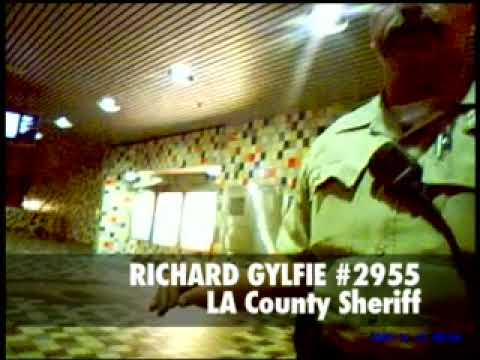 Los Angeles Sheriffs Unlawfully Detain Photographers' Rights Advocate