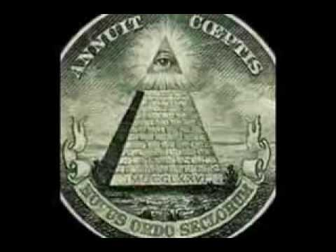 Luciferian World Order