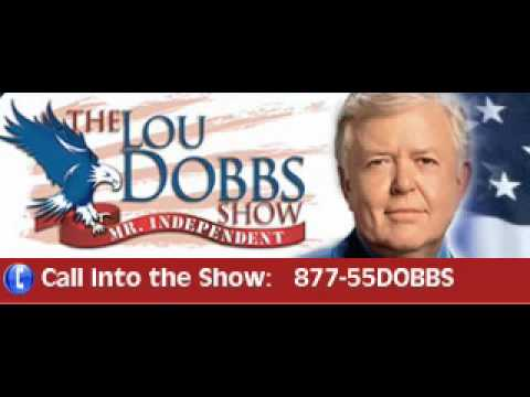 Lou Dobbs: 'Who The Hell Does The President Think He Is?'