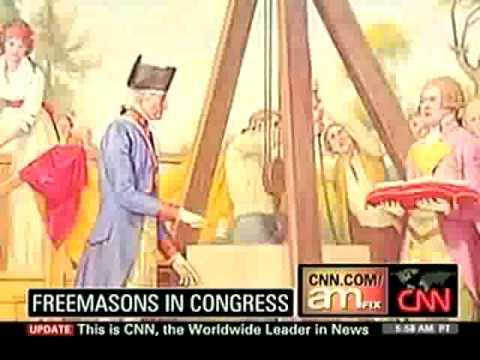 Freemasons in US Congress (CNN)