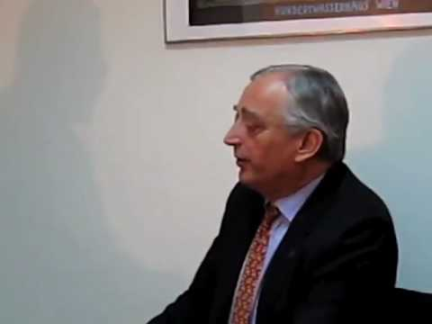 Copenhagen Wrap-up - Lord Monckton on the final day of the conference