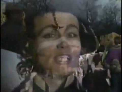 Stand and Deliver - Adam and the Ants