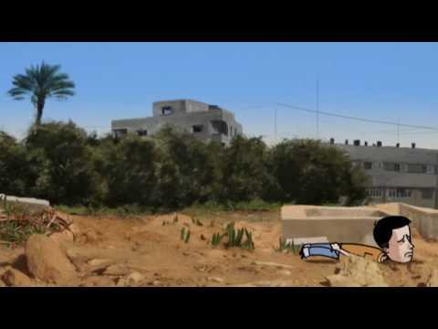 Gaza: Closed Zone