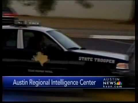 "Austin Texas Fusion Center is Coming ""Austin Regional Intelligence Center"""
