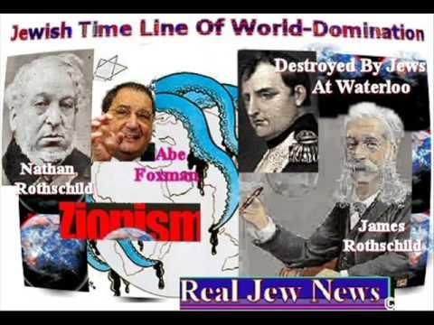 Alex Jones Show: Nov 24th, 2008: Its The Zionists!