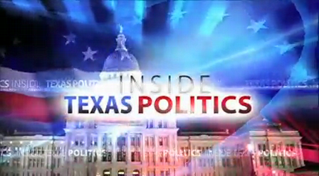 WFAA: Inside Texas Politics - Debra Medina   Dallas - Fort Worth News  Sunday 2-21-10