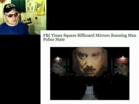 FBI infiltrates streets, tattoo shops & gun stores!