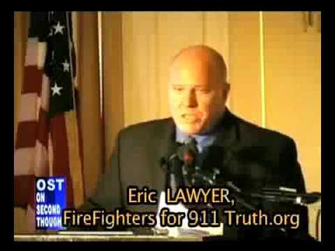 Firefighter for 911 truth.