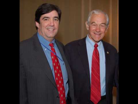 Urgent Audio Briefing from Ron Paul and John Tate