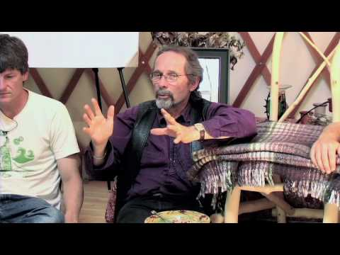 James Stark Jon Young on Bird Language in Permaculture.mov