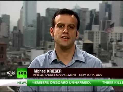 Keiser Report №40: Markets! Finance! Scandal!