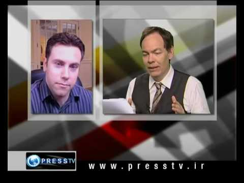 On the Edge with Max Keiser - May 2, 2010