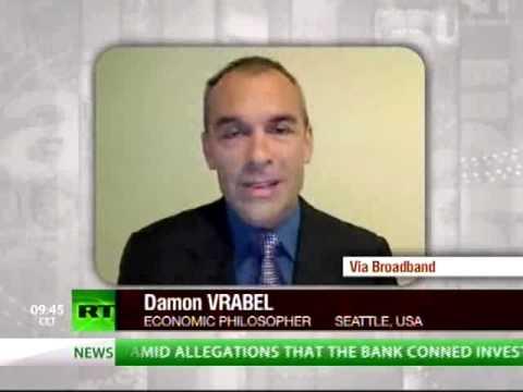 Keiser Report № 42: Markets! Finance! Scandal!