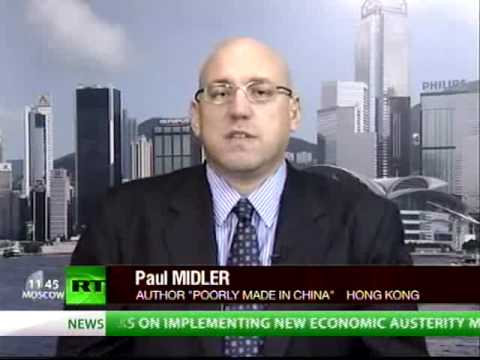 Keiser Report: Future Made In China?