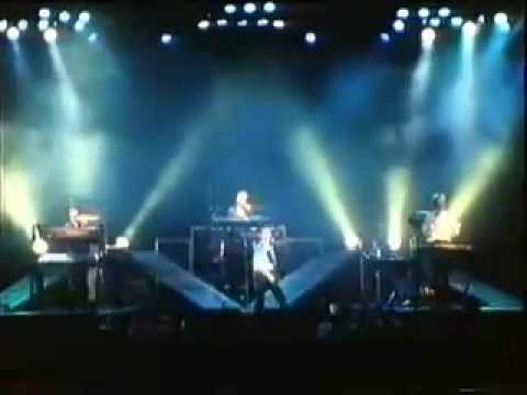 Depeche Mode- Everything Counts  Live In Hamburg 1984