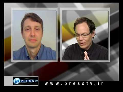 Press TV-On the edge with Max Keiser-Max Keiser speaking to Loren Howe-06-18-2010(Part2)