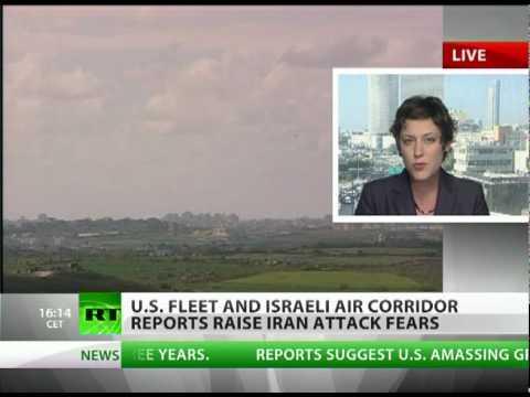 Target Tehran? Israel, US 'prepare to attack Iran'