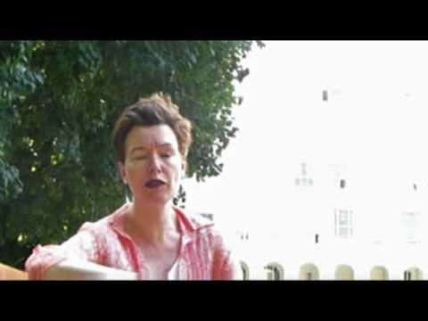 Jane Burgermeister - will we have war in Europe?