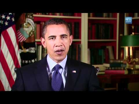 Obama Warns Americans of Covert Sponsored Manipulation of Peoples Opinion