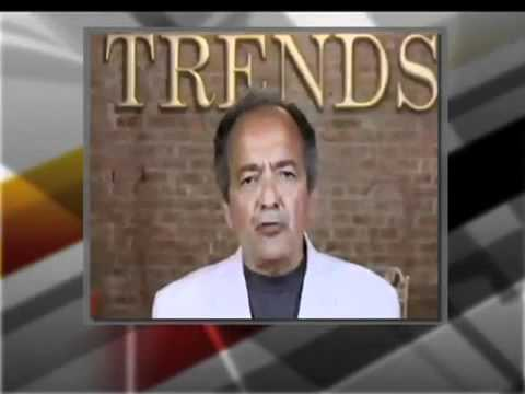 Gerald Celente On the Edge with Max Keiser - 20 August 2010