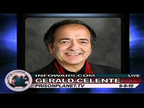 Gerald Celente The Obama Economy with Host Paul Watson on The Alex Jones Show 08 Sept 2010