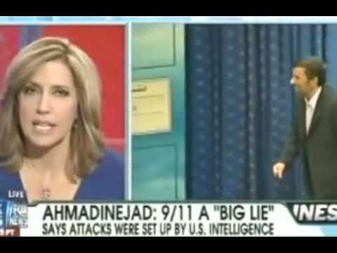 FOX is Dizzy from Spinning as Iran Launches