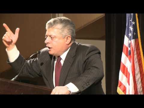 Judge Napolitano - We Texans - Kinky Friedman & Debra Medina